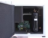 Шумозоляция для генераторов, компрессоров, двигателей