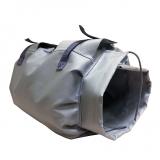 Теплоизоляция для высоконагретых узлов и агрегатов