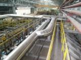 Изоляция для трубопроводов и конструкций